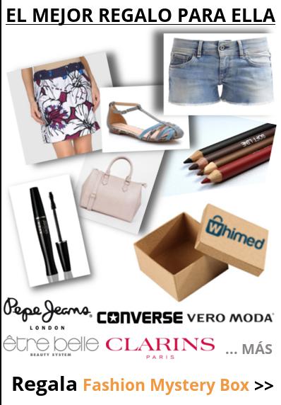 La nueva forma de comprar marcas - Home personal shopper ...