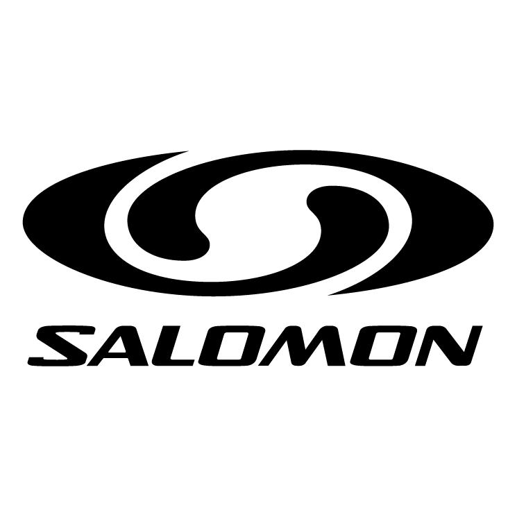Comprar Salomon Online