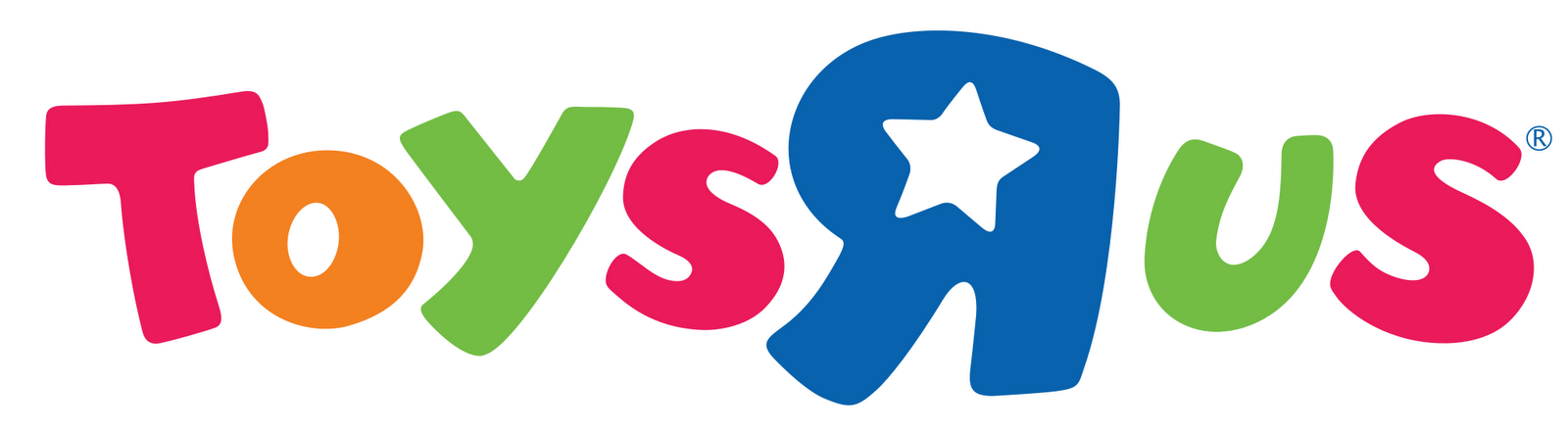 Comprar Toys R Us Online