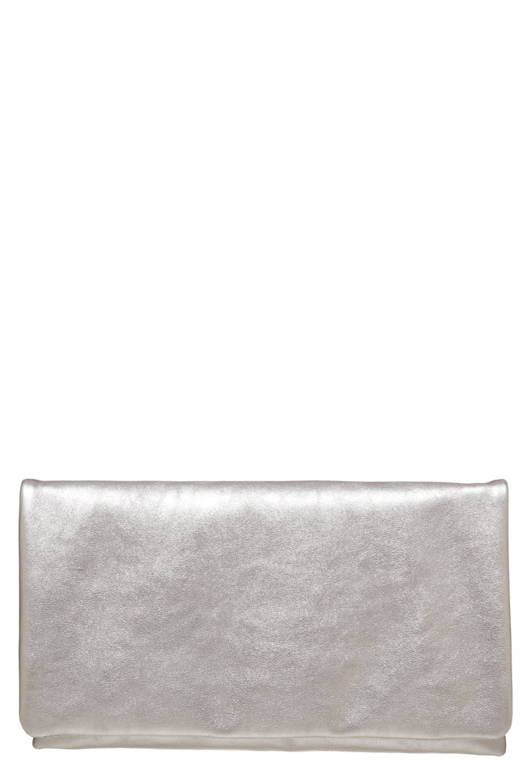 Abro Clutch whitegold