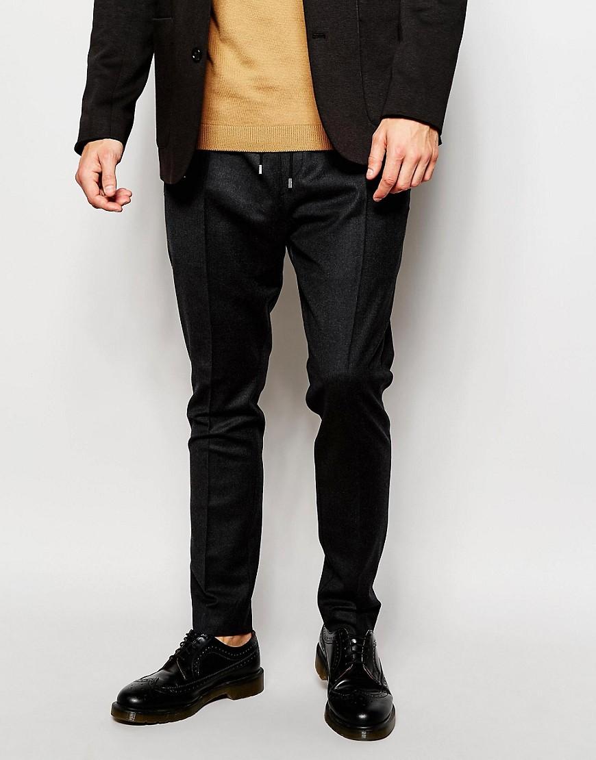 Pantalones de chándal de vestir de Hugo by Hugo Boss