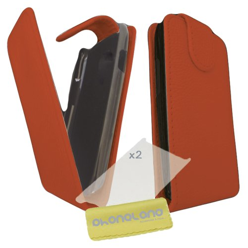 Funda de Silicona Premium color Negro para Motorola Moto E
