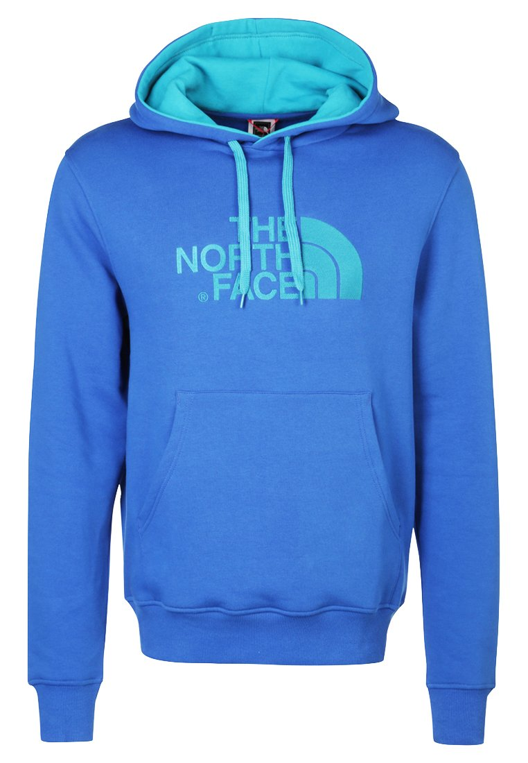 The North Face DREW PEAK Sudadera monster blue
