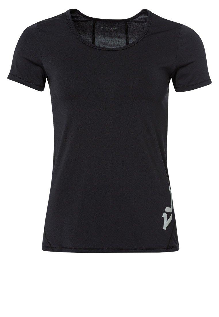 Röhnisch GENNA Camiseta de deporte black