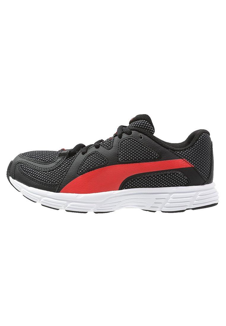 Puma AXIS V3 Zapatillas running con amortiguación black/cayenne