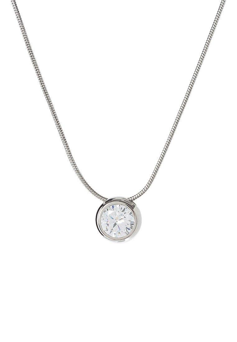 Tamaris Jewelry MIRA Collar silvercoloured