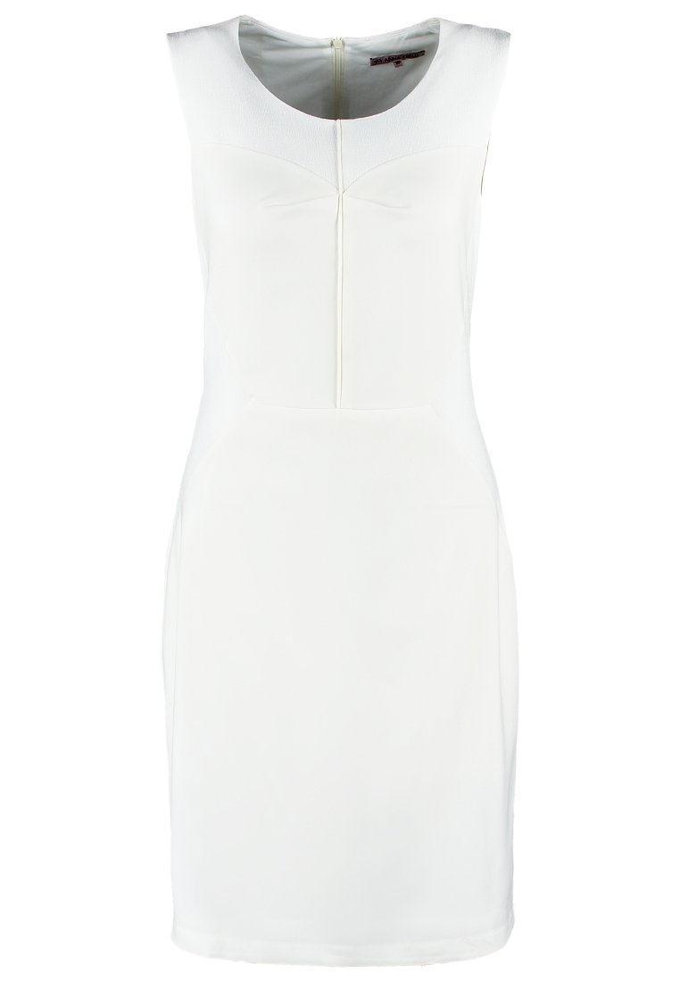 Anna Field Vestido informal off white