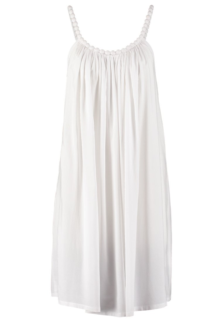 Molly Bracken Vestido informal blanc