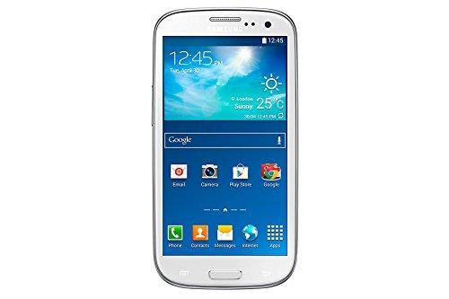 Samsung Galaxy S3 Neo - Smartphone libre Android (pantalla 4.8