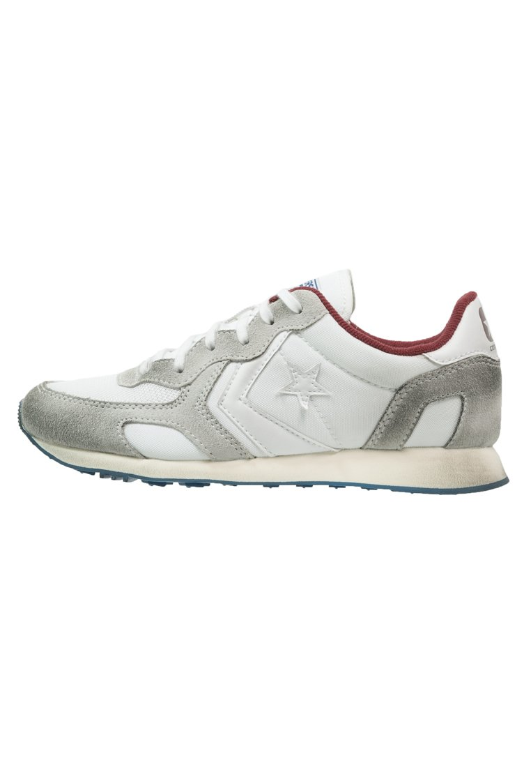 Converse AUCKLAND RACER OX Zapatillas white/grey