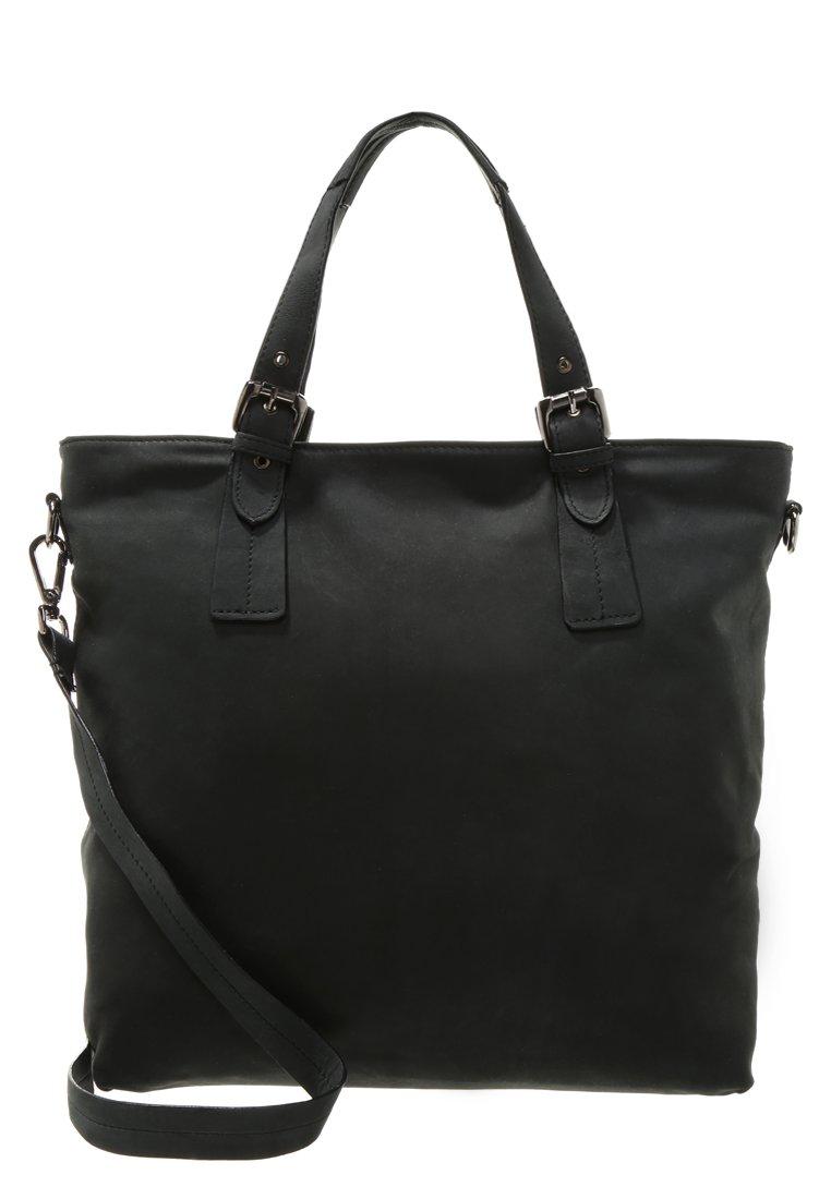 Becksöndergaard ALICIA Bolso shopping black
