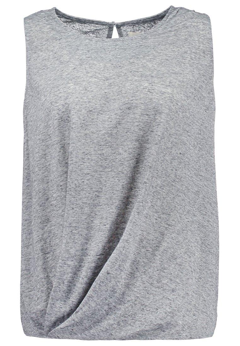 Nümph KAREN Top grey