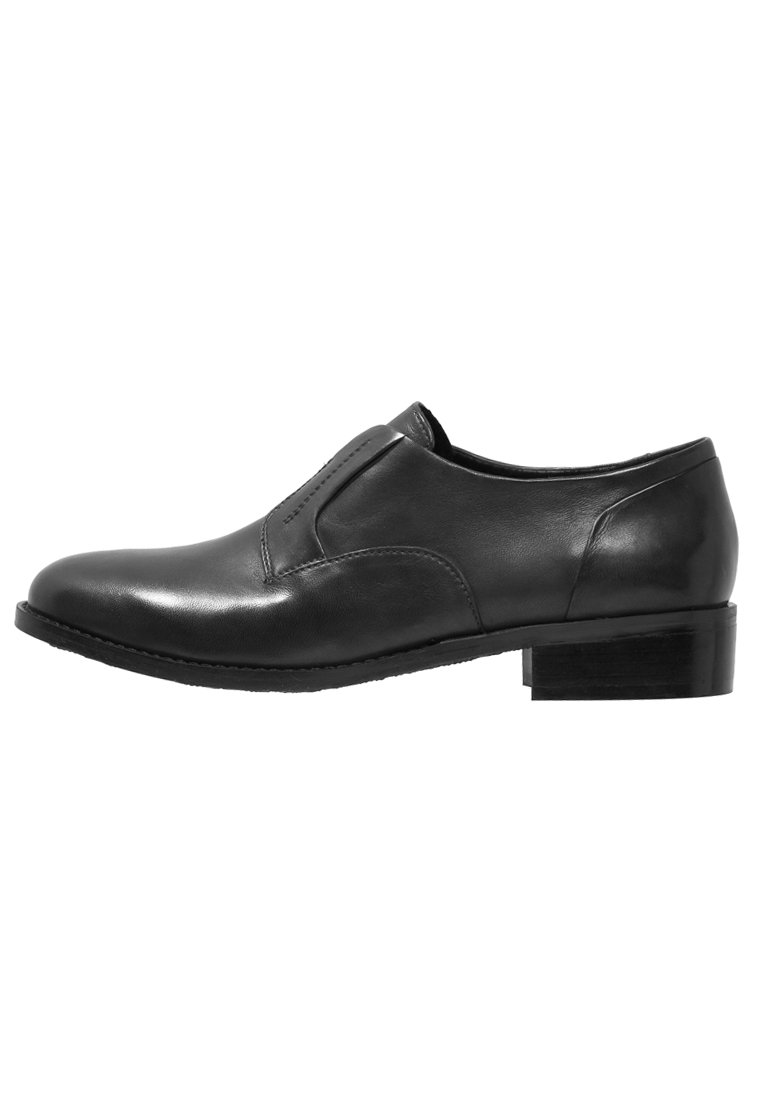 SPM ARMAND Mocasines black