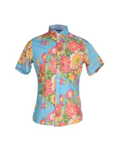 DANIELE ALESSANDRINI HOMME Camisa hombre