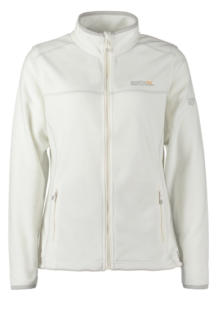 Regatta FLOREO II Forro polar snow white
