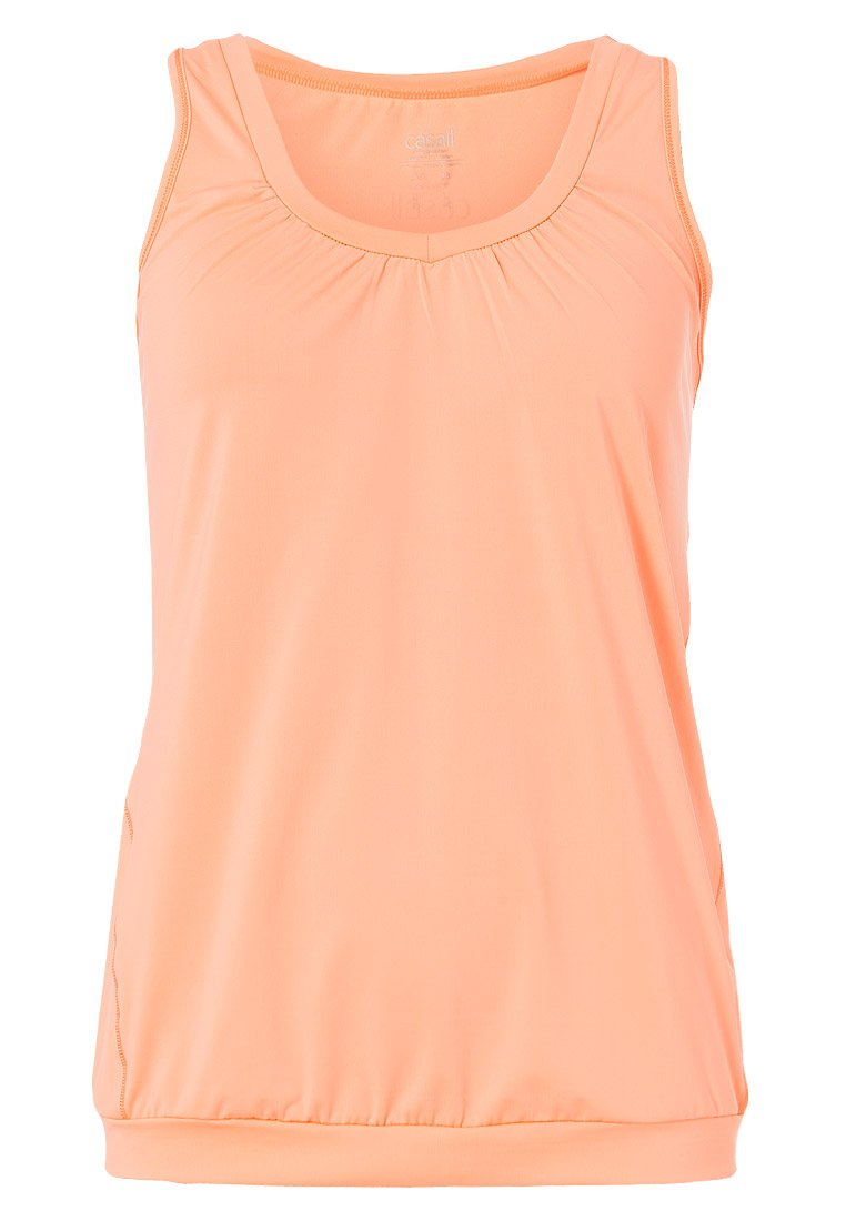 Casall ESSENTIALS Top apricot
