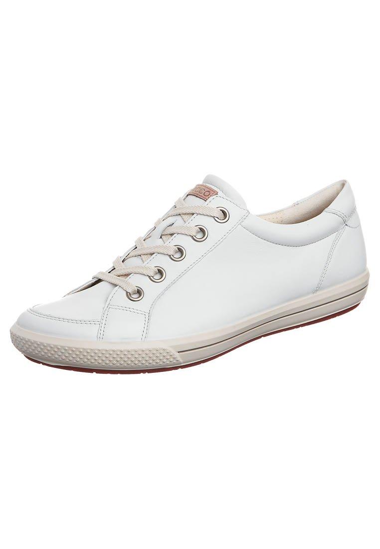 ecco SUMMER ZONE Zapatillas white