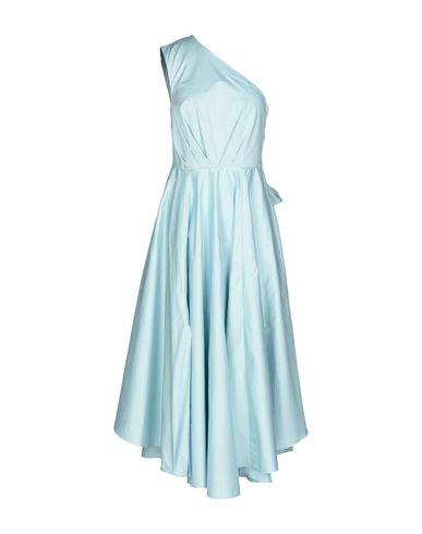 TIBI Vestido largo mujer