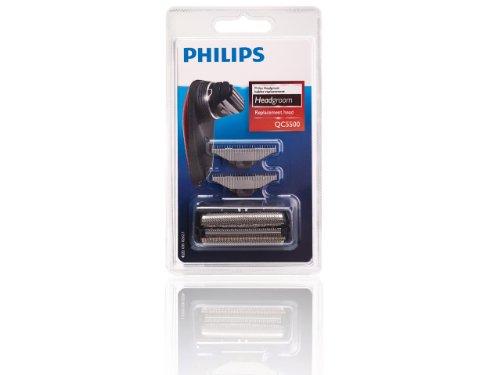 Philips QC5500/50 - Cabezal de repuesto y sistema de cuchillas para el cortapelos Philips QC5580/32