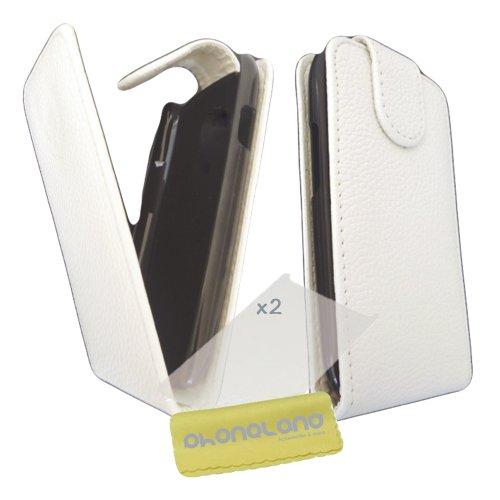 Funda de Silicona Premium color Negro para LG L70