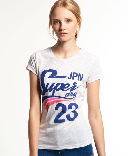 Camiseta Slope