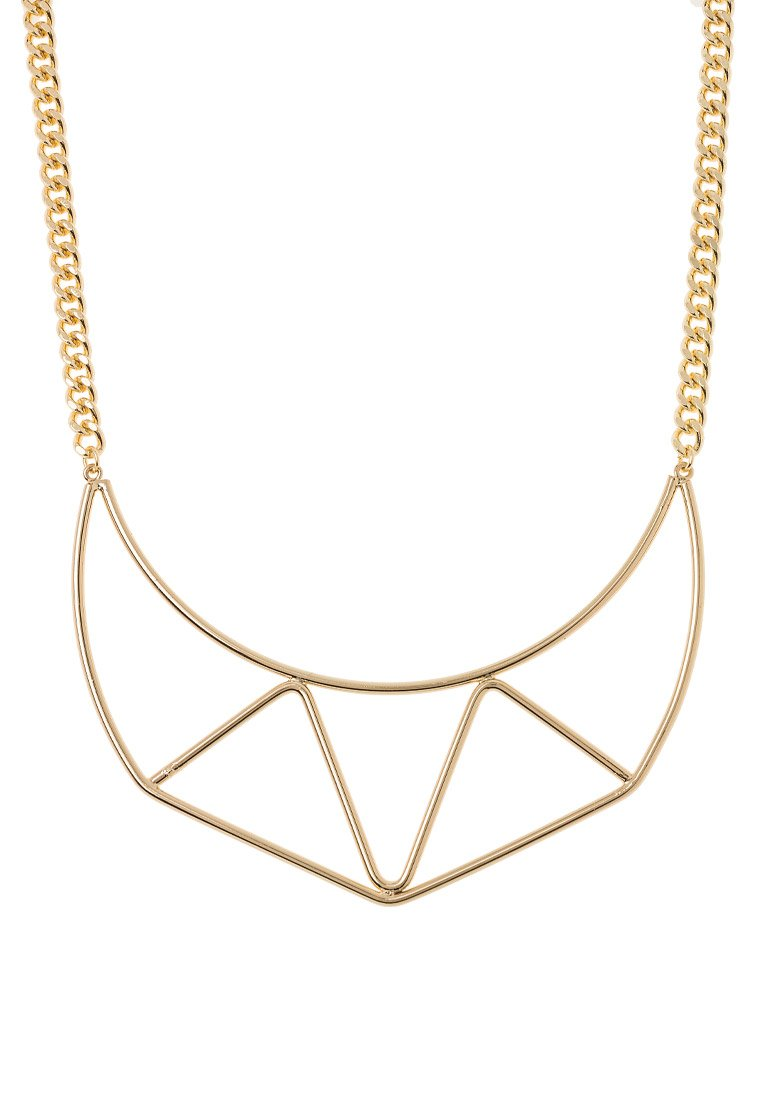 Even&Odd Collar gold