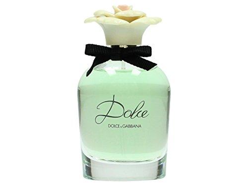 DOLCE & GABBANA DOLCE agua de perfume vaporizador 75 ml