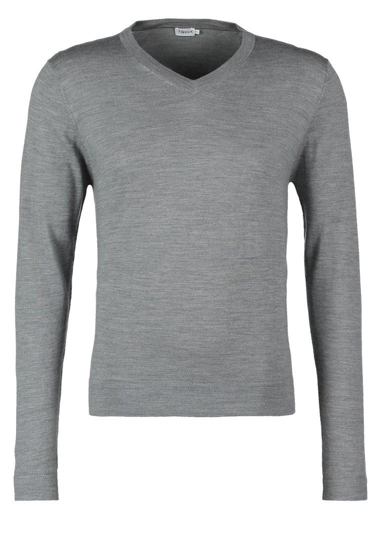 Filippa K Jersey de punto grey