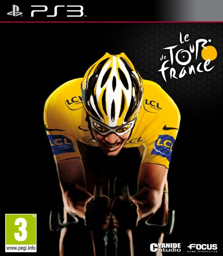 Tour de France 2011 (PS3) [Importación inglesa]