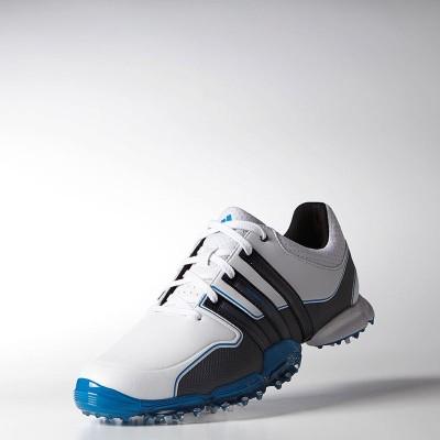 Zapatos de golf Hombre Powerband Tour ADIDAS