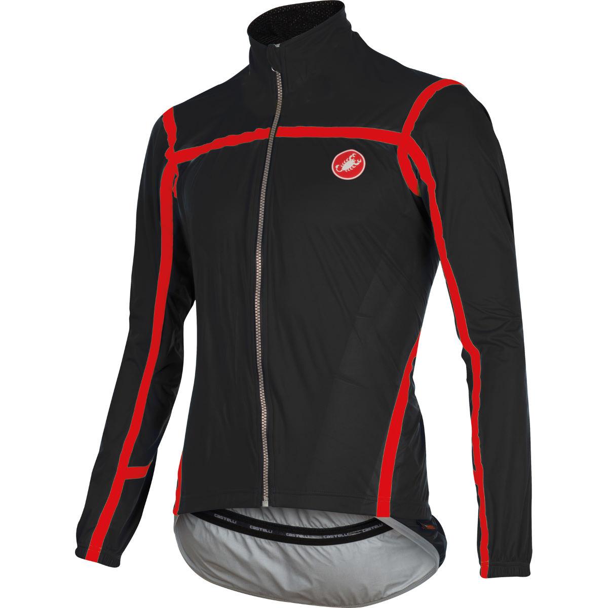 Chaqueta Castelli Pavè - Impermeables - ciclismo