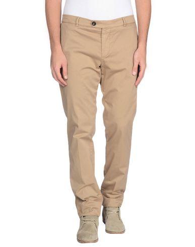 BRUNELLO CUCINELLI Pantalones hombre