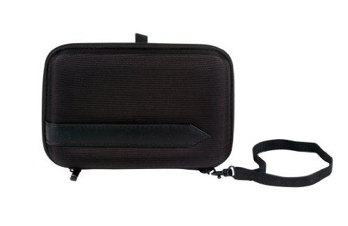T'nB ETGPCITY2L maletín para ordenador portátil - maletines para ordenadores portátiles (16,5 cm, 4 cm, 11 cm) Negro