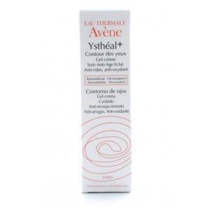 Avene ystheal gel contorno de ojos 15 ml