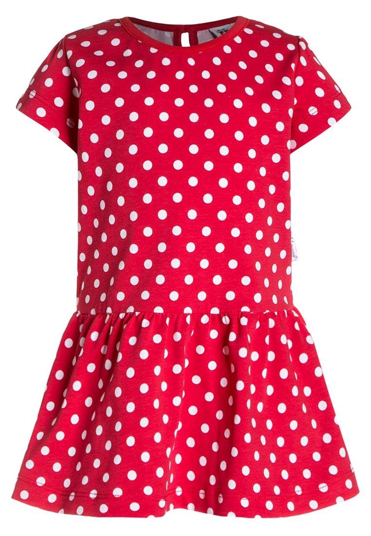 Gelati Kidswear Vestido ligero rot
