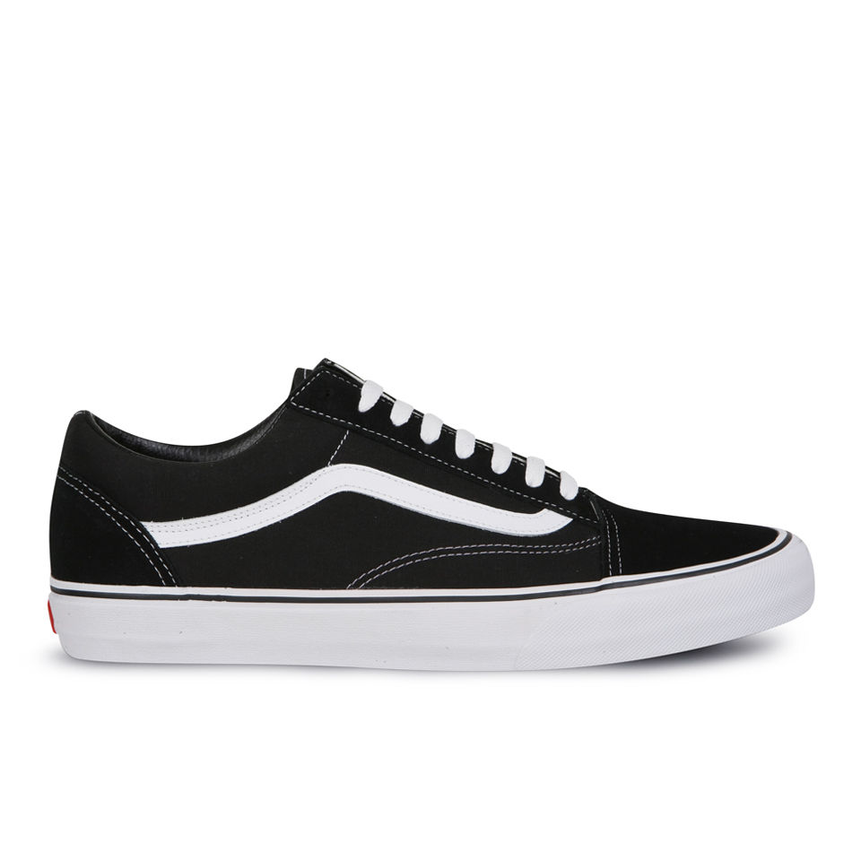 Vans Old Skool Trainers - Black - UK 11