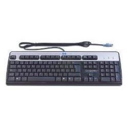 HP DT528A#ABE Standard Keyboard 2004 - Teclado (QWERTY - Español) (QWERTY)