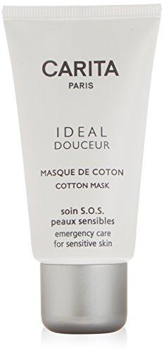 CARITA IDEAL DOUCEUR masque de coton 50 ml
