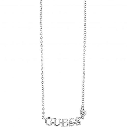 GUESS Colgantes - Collares mujer UBN61086