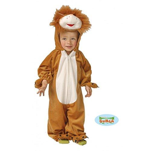 Disfraz Bebé Luxe - León Baby 1-12 meses