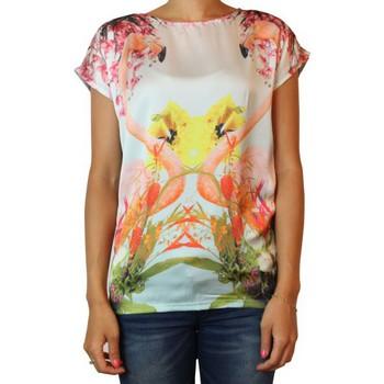 Camiseta tirantes Vero Moda Camiseta Lady Swan