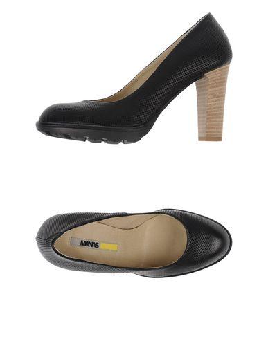 MANAS Zapatos de salón mujer