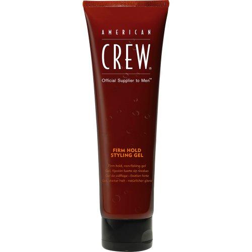 American Crew 51750 - Gel fijador, 250 ml