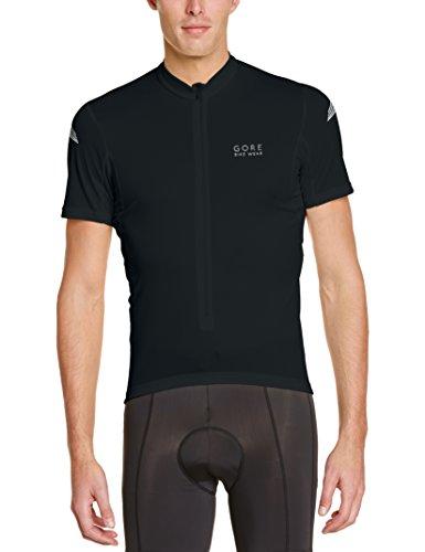 Gore Bike Wear Element - Maillot para hombre, color negro, talla XL