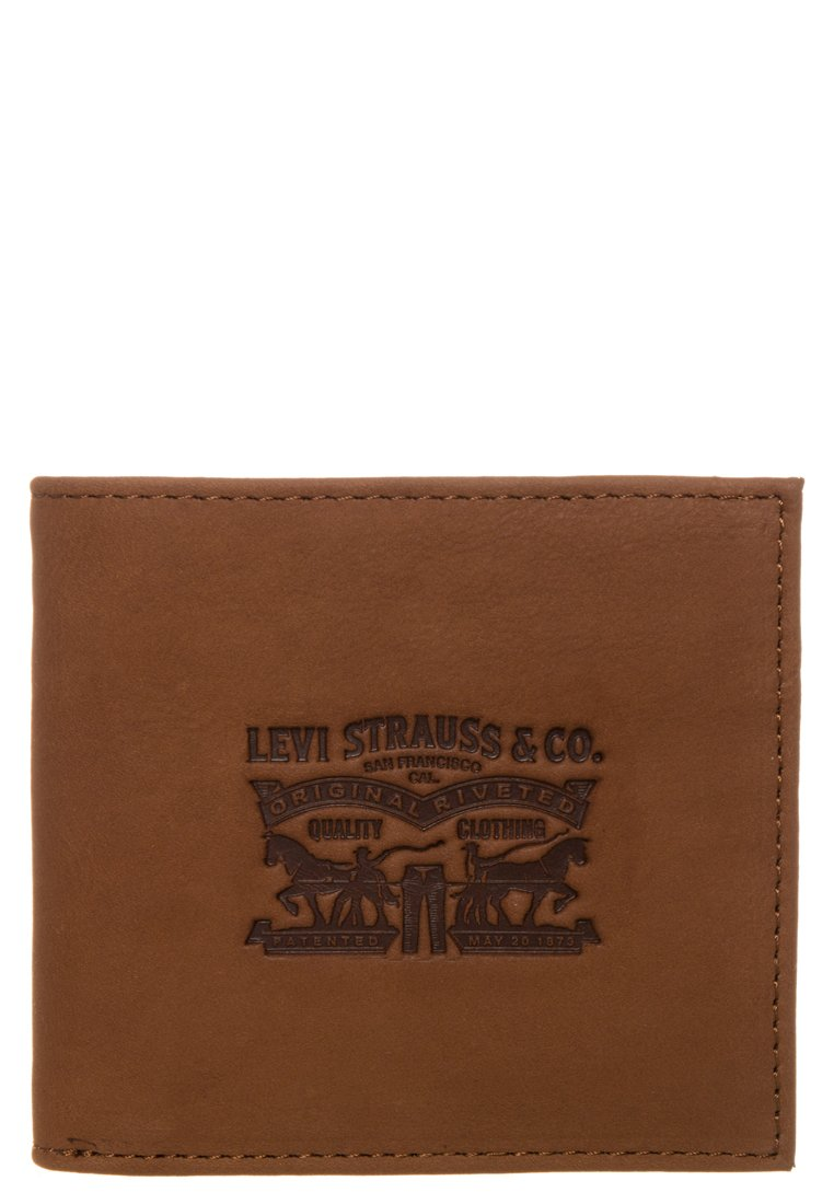 Levi's® Monedero brown