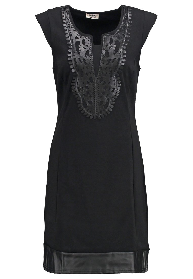 Molly Bracken Vestido informal noir
