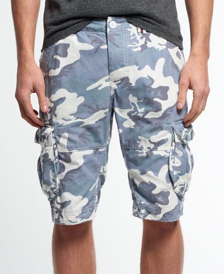 Pantalones cortos militares Core Cargo Lite