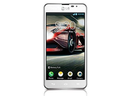 TELEMOVEL LG P875 MAXIMO F5 WHITE
