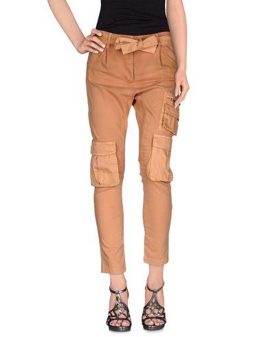 PINKO GREY Pantalones vaqueros mujer