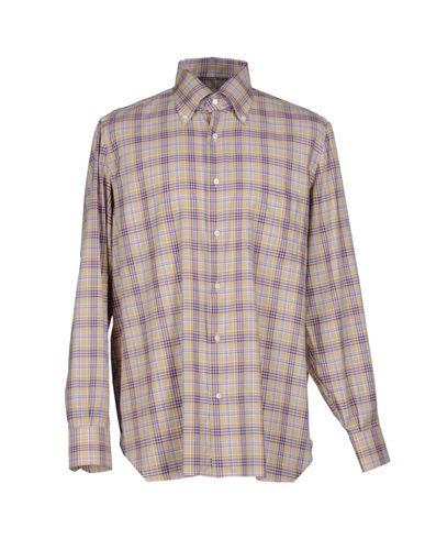 HILL MAN Camisa hombre